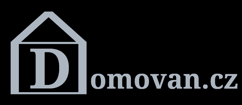 DOMOVAN.cz
