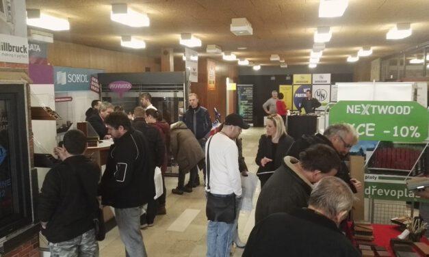 Stavíme Bydlíme – výstava v Hodoníně