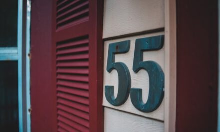 Co znamená číslo popisné a číslo orientační